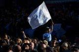 Polisi Inggris usul tutup musim jika penggemar langgar social-distancing