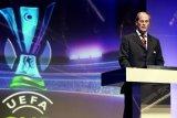 COVID-19 merusak kalender sepak bola dunia sampai tiga tahun ke depan