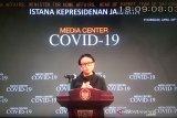 Menlu Retno sebut COVID-19 belum akan usai dalam waktu dekat