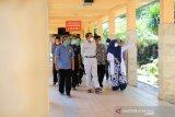 Gubernur  Sulsel resmikan RSSR pekan depan untuk tangani pasien COVID-19