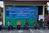 Pemkot Tarakan distribusikan bantuan untuk warga terdampak COVID-19