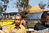 Gugus Tugas: Kasus positif COVID-19 di Gunung Kidul warga disebabkan tidak jujur