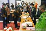 Direktur RSUD dr Murjani Sampit berganti di tengah pandemi COVID-19