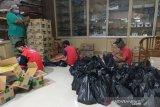 Lembaga kemanusiaan PBB  siap salurkan 500 paket bantuan COVID-19