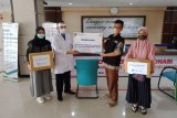 ACT distribusikan APD untuk sembilan rumah sakit di wilayah DIY
