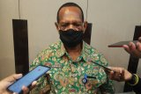 Positif COVID-19 di Papua Barat bertambah menjadi 42 kasus