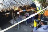 Polres Rote Ndao selidiki dugaan pembunuhan penjaga pintu masuk Desa Nusakdale