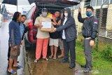 KBRI Suva serahkan bantuan ke pelaut Indonesia