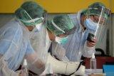 Positif COVID-19 Jakarta bertambah 105 kasus sehingga menjadi 6.826