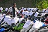 Berikut sejumlah model motor bekas dengan harga Rp4 jutaan