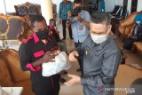 Pemkot Kendari beri bantuan sembako mahasiswa Papua-Papua Barat
