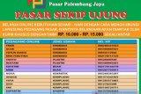 Wakil Wali Kota Palembang ajak warga belanja online