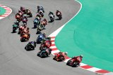Lanjutan MotoGP terapkan protokol COVID-19