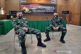 Dua oknum TNI ditangkap terlibat penyalahgunaan narkotika