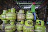 Pertamina MOR II Sumbagsel sediakan 15.000 pangkalan resmi elpiji 3 Kg