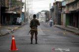 Lawan COVID-19, El Salvador tangguhkan penggunaan transportasi umum