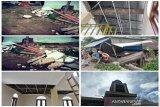 Sejumlah fasilitas di Tapanuli Selatan Sumut rusak dampak gempa