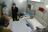 Menkes sarankan tahapan Pilkada ditetapkan setelah pandemi berakhir