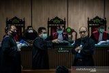 4 saksi untuk kasus penyiraman Novel