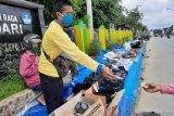 Idul Fitri, pandemi dan bayang-bayang PHK