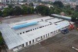 Pertamina sulap lapangan sepak bola jadi rumah sakit darurat rujukan COVID-19