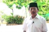 Wali Kota Bandarlampung mengucapkan selamat menjalankan ibadah Ramadhan