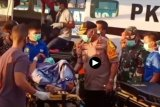 Bentrokan di Mamberamo Raya, 3 Polisi Tewas  (Video)