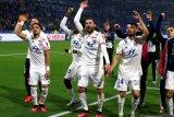Lyon siap tempuh jalur hukum atas penghentian Ligue 1, Menteri Olahraga Prancis: Tak terima, silakan