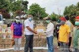 Pemkab Sigi salurkan  APD kepada tenaga medis di wilayah terpencil