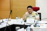 Herman Deru: Jika kabupaten dan kota kurang APB sampaikan ke Pemprov Sumsel