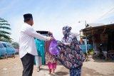 Wagub Sulsel: Masyarakat Ekonomi Syariah bantu kebutuhan pokok warga terdampak