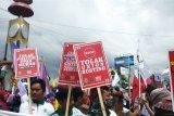 Hari Buruh - Presiden KSPI: Hentikan PHK saat pandemi COVID-19