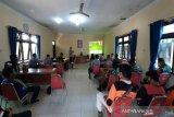 Gunung Kidul bekali relawan tangani jenazah terinfeksi penyakit menular