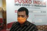 Tiga jamaah sholat tarawih di Makassar positif COVID-19