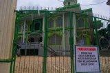 MUI Papua Barat-Polres Manokwari cek aktivitas masjid saat pandemi COVID-19