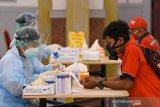 KSPI peringatkan darurat PHK akibat COVID-19 di Hari Buruh