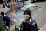 Pakai masker, siswa Korsel akan kembali ke sekolah