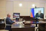 PM Rusia mengaku terinfeksi virus corona dan mundur dari jabatannya