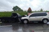 Dua orang tewas dalam kecelakaan lalu lintas di Tapanuli Utara