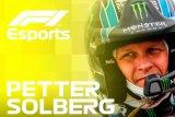 Ramaikan esports, juara dunia reli Petter siap panaskan balap virtual F1 ke-4