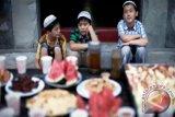 Berapa usia ideal anak belajar puasa dari sisi kesehatan?