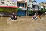 Bandung banjir, 21.000 lebih rumah warga tergenang
