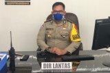 Polda Sulawesi Tengah putar balik 97 kendaraan pemudik