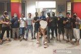 Polisi ringkus curanmor di Palu