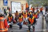 Freeport memperkuat protokol kesehatan untuk lindungi karyawan