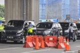 Selama 15 hari Operasi Ketupat 2020, Polisi halau 35.945 kendaraan pemudik
