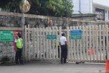 Pemkot Surabaya dinilai lamban respons kasus positif COVID-19 di Sampoerna