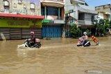 21.000 rumah warga tergenang banjir di Kabupaten Bandung