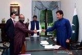 Ketua Majelis Nasional Pakistan dinyatakan terbukti positif COVID-19