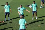 Real Madrid dilaporkan segera latihan lagi pada 11 Mei